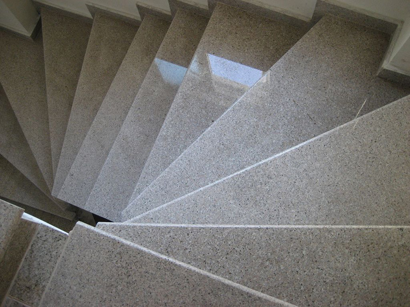 ... Click To Enlarge Image 8_Natural_Stone Granite_Stairs.JPG