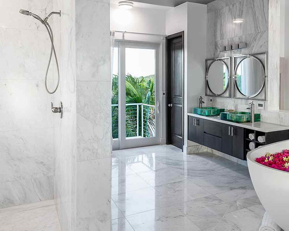 Ordinaire We Offer The Largest Product Selection Available And Great Installation  Knowledge, To Ensure That Your Bathroom Countertop And Flooring Renovation  Or ...