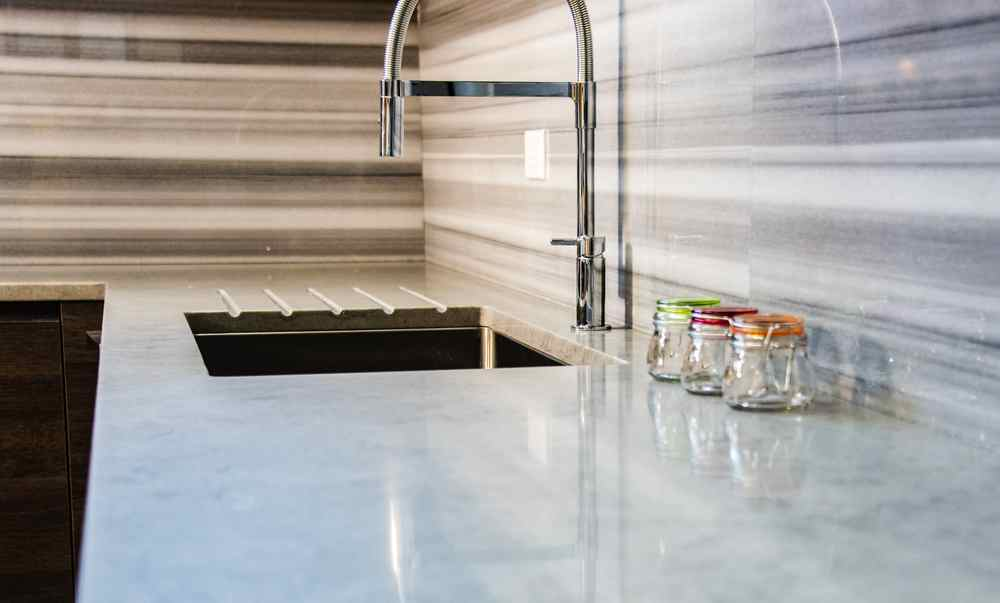 Granites Natural Style And Its Ease Of Use Across Many Different  Applications Allows Granite To Perform So Much Better Over Any Other  Countertop Or Tile ...