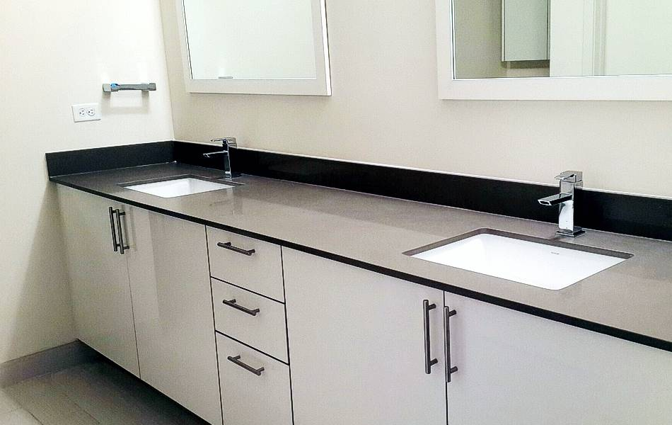Marble & Granite Installation Case Study